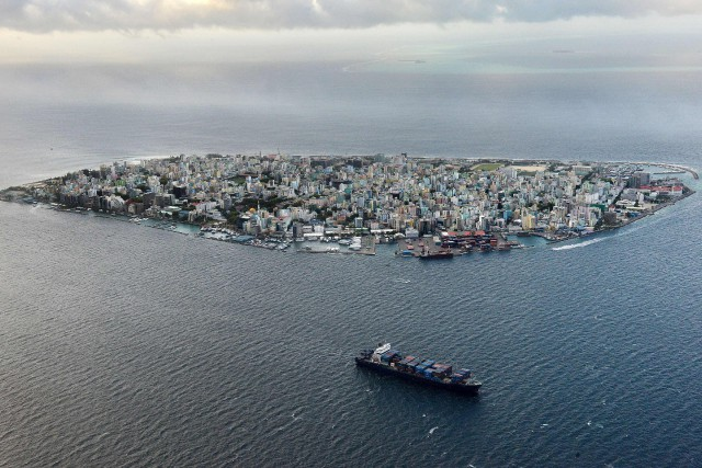Maldives Malé