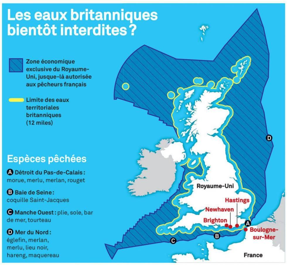 Carte Brexit Pêche 01
