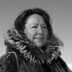 Sheila Watt Cloutier