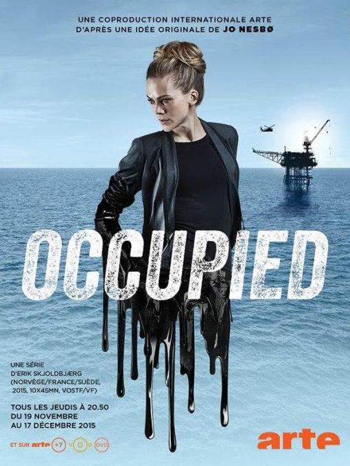 Occupied affiche 01