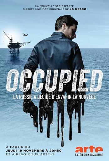 Occupied Affiche 02