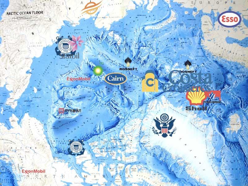 Arctic Conquistadors 03