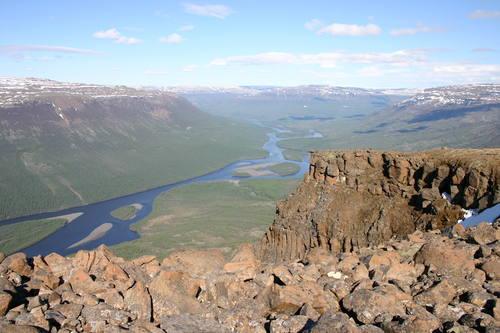 Plateau de Putorana
